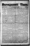 Narragansett Times (2/23/1856)