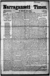 Narragansett Times (3/1/1856)