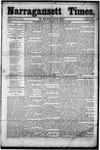 Narragansett Times (4/5/1856)