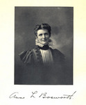 Anne Lucy Bosworth Focke