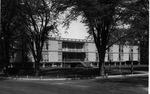 Carlotti Administration Building