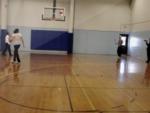 Video 2.5: Basketball throw by David R. Heskett