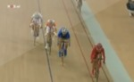 Video 3.1: Women's point race cycling final at the 2008 Summer Olympic games