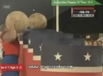 Video 4.1: The Atlas Stone event of the 2010 World's Strongest Man competition from Sun City, South Africa
