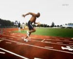 Video 10.3: Sprinter Asafa Powell of Jamaica in Slow Motion