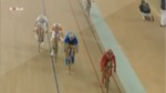 Video 7.5: Women's point race cycling final at the 2008 Olympic games