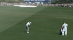 Video 7.7: Golf shot by Tiger Woods of the U.S. at the 2011 Master's golf tournament