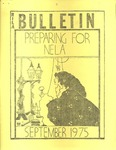 Bulletin of the Rhode Island Library Association v. 48, no. 3