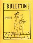 Bulletin of the Rhode Island Library Association v. 48, no. 5