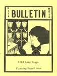 Bulletin of the Rhode Island Library Association v. 48, no. 11