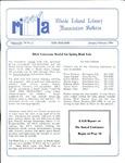 Bulletin of the Rhode Island Library Association v. 59, no. 1-2 by RILA