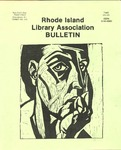 Bulletin of the Rhode Island Library Association v. 50, no. 8