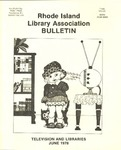 Bulletin of the Rhode Island Library Association v. 50, no. 11