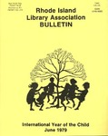 Bulletin of the Rhode Island Library Association v. 51, no. 11 by RILA