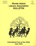 Bulletin of the Rhode Island Library Association v. 51, no. 11 by RILA