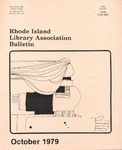Bulletin of the Rhode Island Library Association v. 52, no. 3