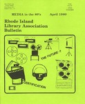 Bulletin of the Rhode Island Library Association v. 52, no. 9 by RILA