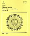 Bulletin of the Rhode Island Library Association v. 52, no. 10