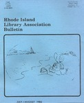 Bulletin of the Rhode Island Library Association v. 52, no. 12 by RILA