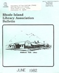 Bulletin of the Rhode Island Library Association v. 54, no. 10