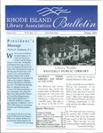 Bulletin of the Rhode Island Library Association v. 73, no. 1-3 by RILA