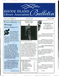 Bulletin of the Rhode Island Library Association v. 73 by RILA