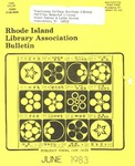 Bulletin of the Rhode Island Library Association v. 55, no. 10