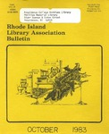 Bulletin of the Rhode Island Library Association v. 56, no. 2