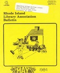 Bulletin of the Rhode Island Library Association v. 56, no. 9