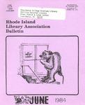 Bulletin of the Rhode Island Library Association v. 56, no. 10 by RILA
