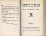 Annual Report 1934