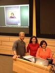 Image 1 (Dhanashree Pandit Rai) by University of Rhode Island