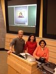 Image 2 (Dhanashree Pandit Rai) by University of Rhode Island
