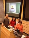 Image 3 (Dhanashree Pandit Rai) by University of Rhode Island