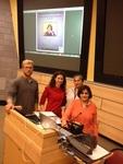 Image 4 (Dhanashree Pandit Rai) by University of Rhode Island