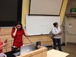 Image 7 (Dhanashree Pandit Rai) by University of Rhode Island