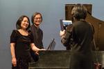 Yoshihiro Kanno and Noriko Ohtake by University of Rhode Island