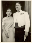 Major General Nanavati by Annu Palakunnathu Matthew