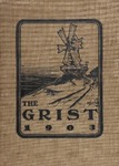 The Grist 1902 by University of Rhode Island