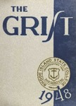 The Grist 1948 by University of Rhode Island