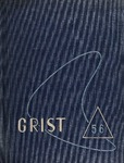 The Grist 1956 by University of Rhode Island