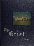 The Grist 1957 by University of Rhode Island