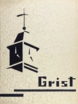 The Grist 1961 by University of Rhode Island