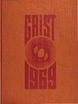 The Grist 1969 by University of Rhode Island