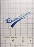 Renaissance 1987 by University of Rhode Island